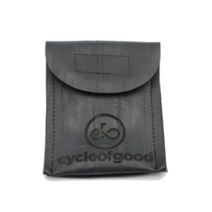 Recycled Inner Pocket Tube Wallet