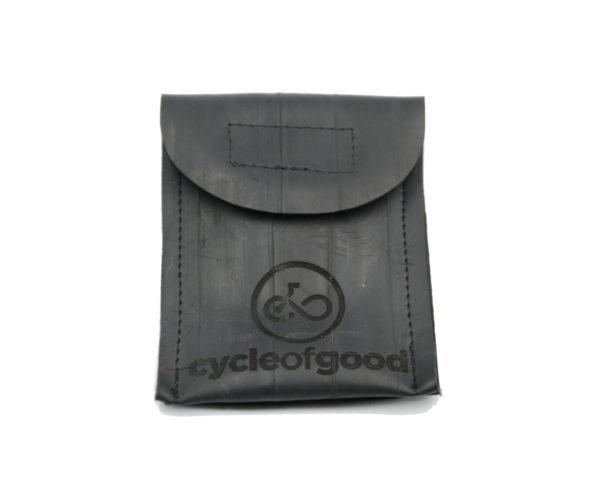 Recycled Inner Pocket Tube Wallet