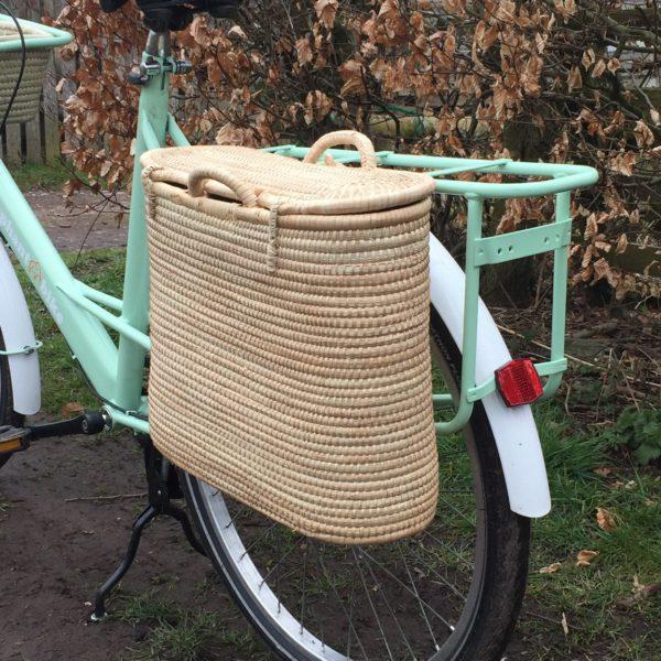Pannier Baskets