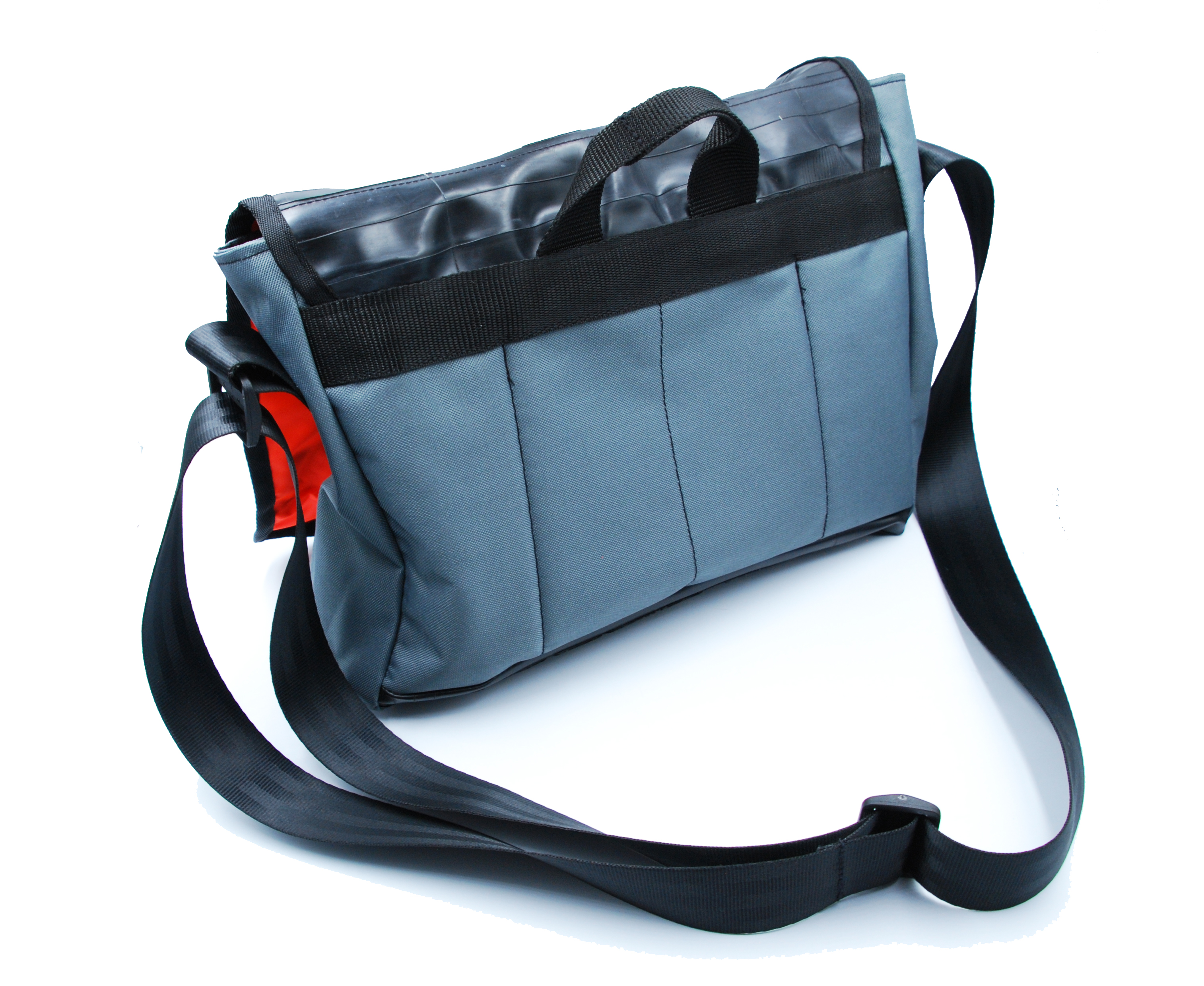 Kufika Inner Messenger Bag Made By Carradice For Cycle Of Good