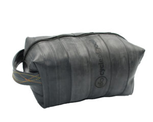 Christmas Present Idea 6 - Recycled Wash Bag