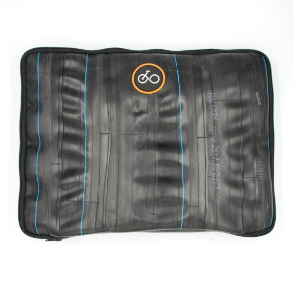 Recycled Inner Tube Laptop Case