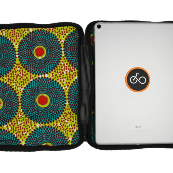Recycled Inner Tube Tablet Case