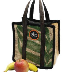 Coffee Sack Lunch Bag