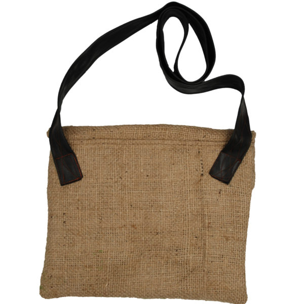 Coffee Sack Musette
