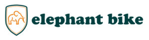 elephant bike logo
