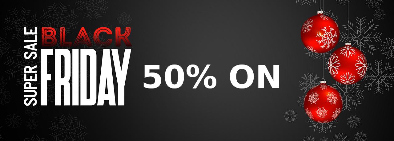 50 % ON