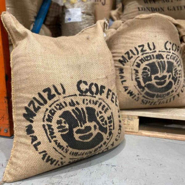 mzuzu coffee sack