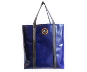 Christmas Present Idea 16 - Recycled Tote Bag