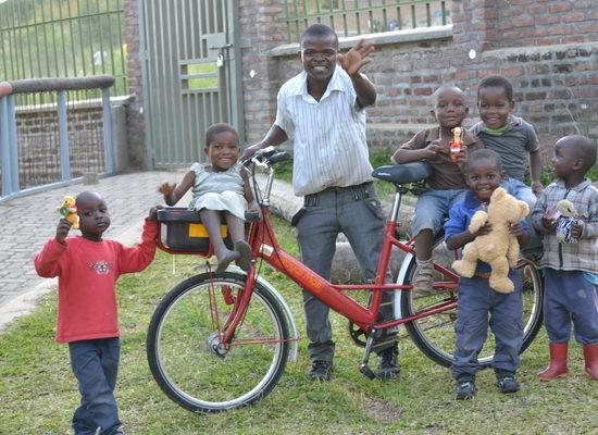 elephant bike story
