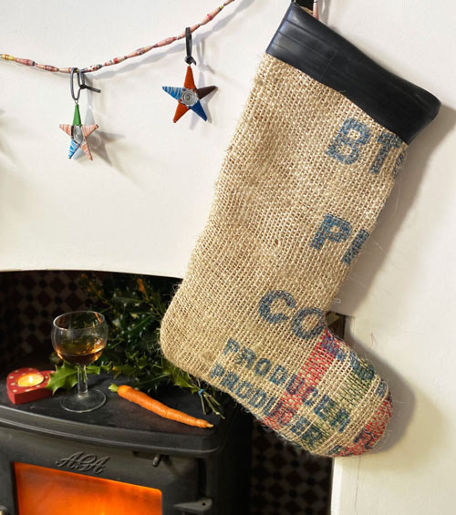 Eco-Friendly Christmas Gift Ideas