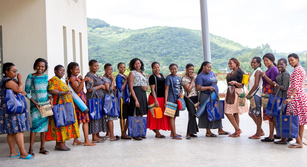tailors in malawi