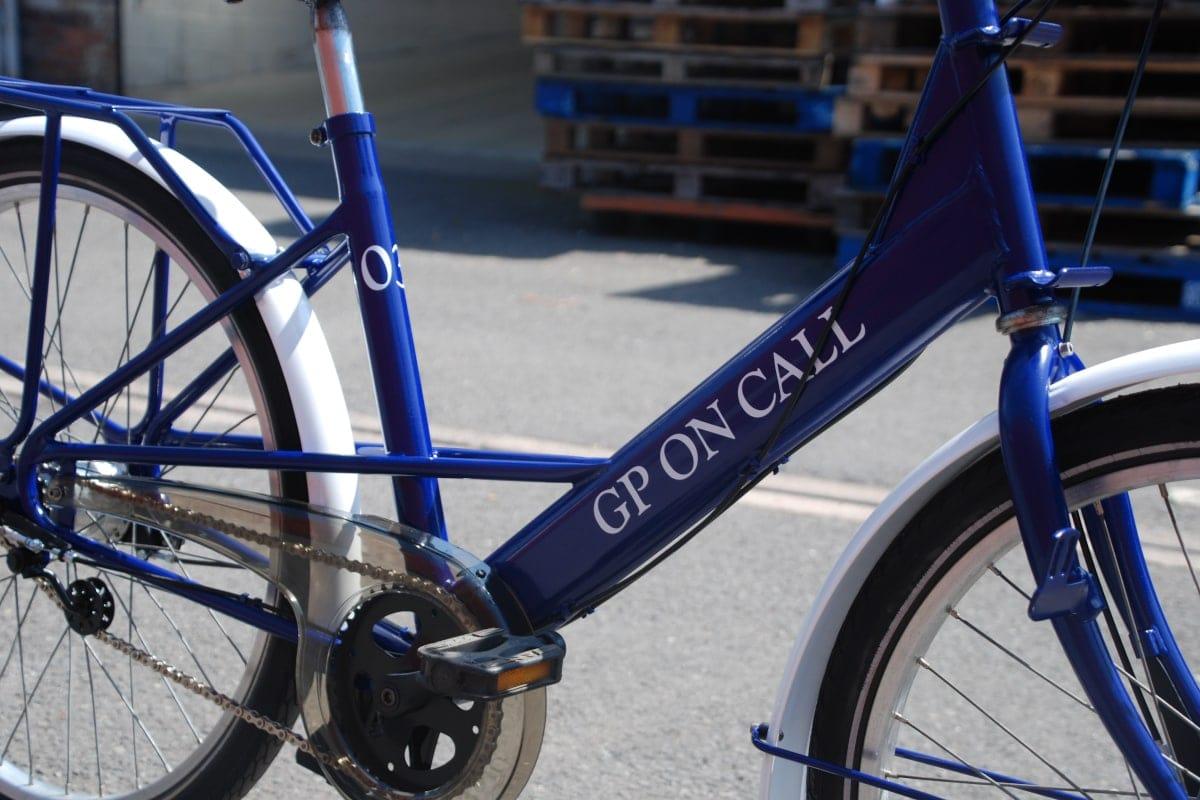 gp on call customised